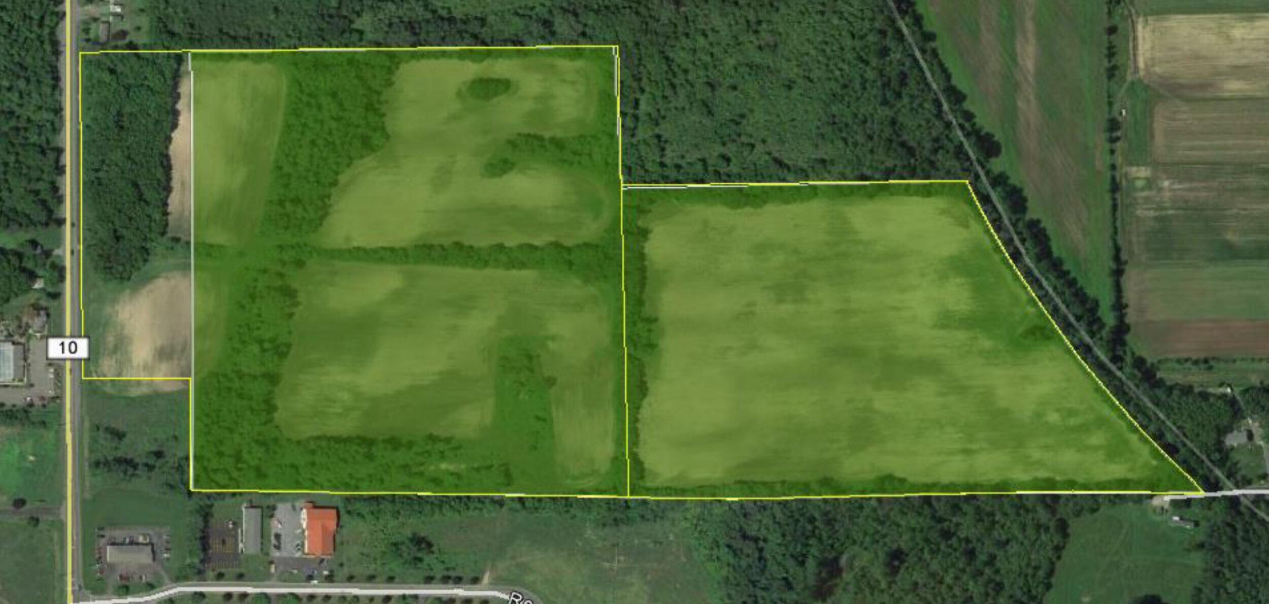 Chrisanntha Commercial Development Construction Oppportunities County Rd 10 Lot