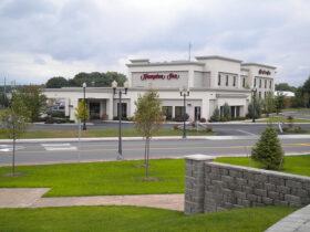 Hampton Inn Geneva Ny Hospitality