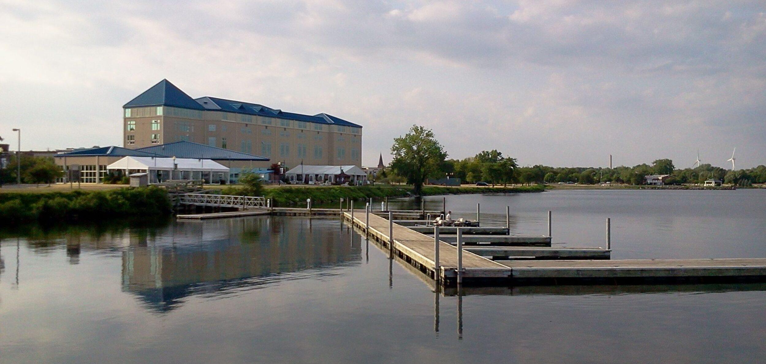 Iversen Companies Ramada Geneva Ny Hospitality