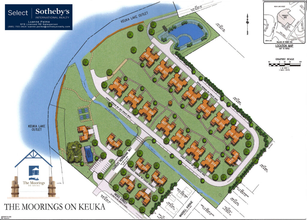 Sitelayout With Logos New Condo Numbers