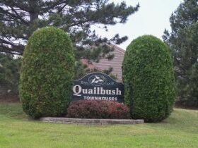 Chrisanntha Quailbush Sign Tow Homes And Condos Forsale