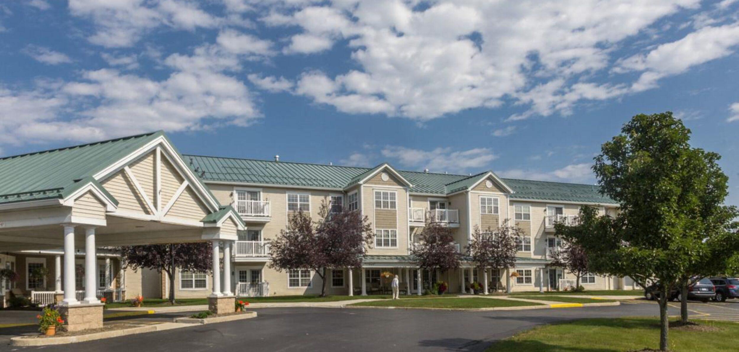 Chrisanntha Quail Summit Canandaigua Ny Housing
