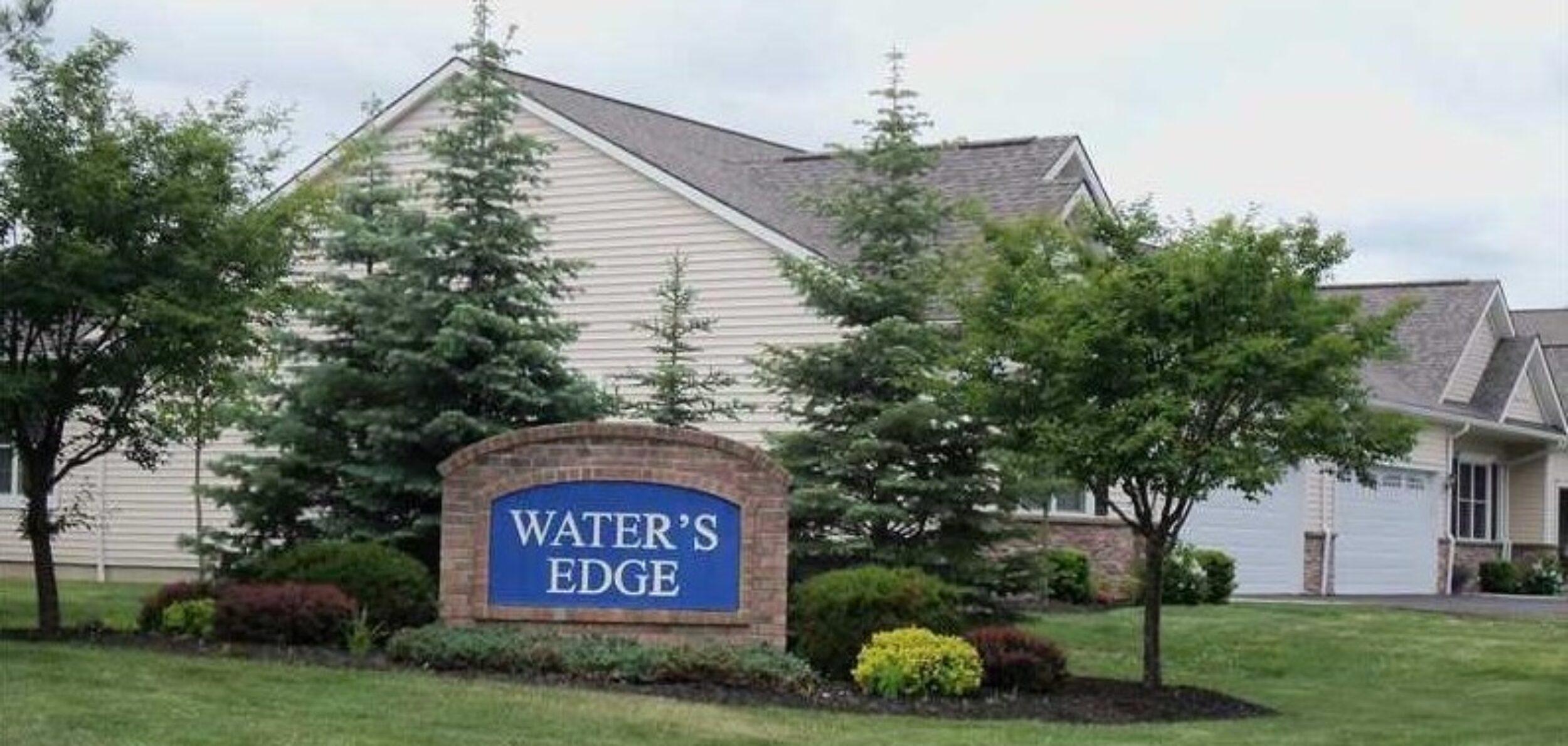 Chrisanntha Water's Edge Residential Development